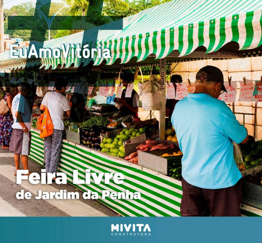 Feira livre: saiba as vantagens de comprar alimentos nas feiras da sua cidade