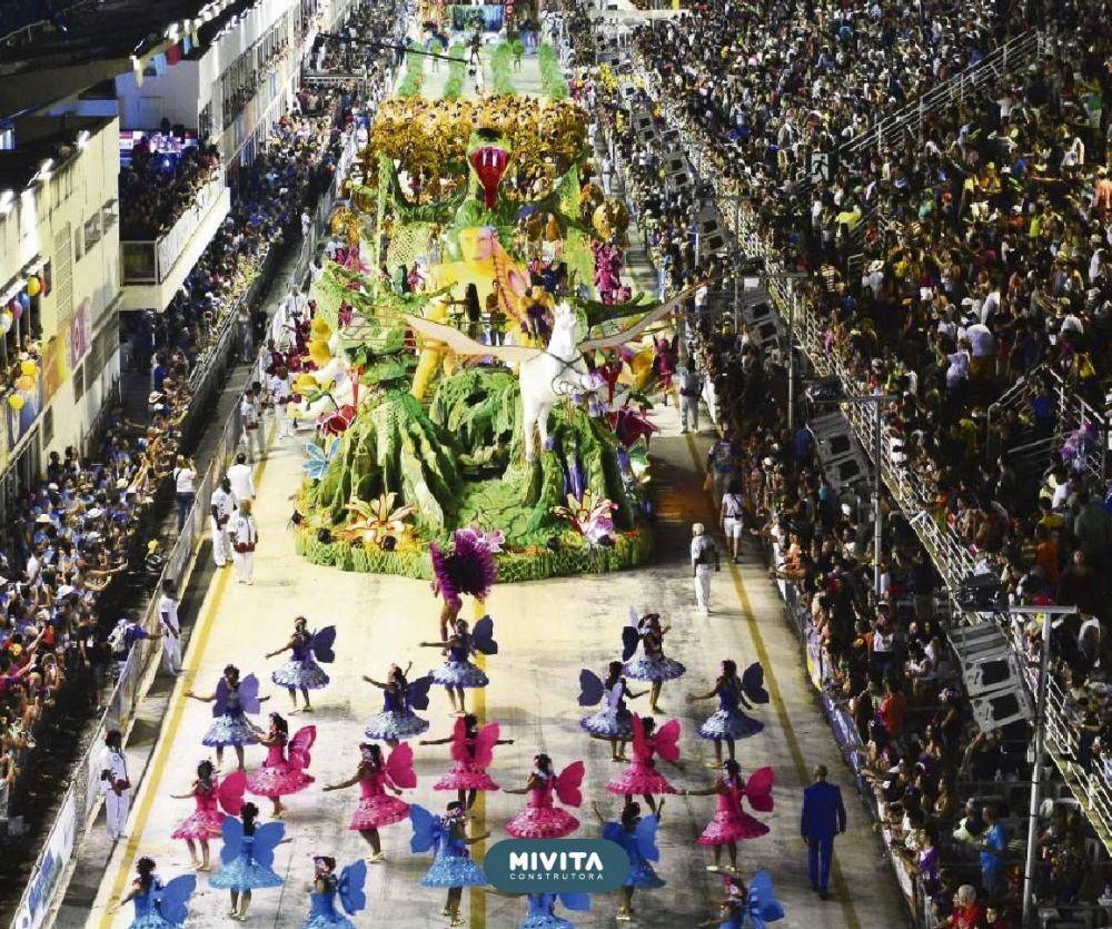Carnaval de Vitória 2020: confira todos os detalhes do primeiro Carnaval do Brasil